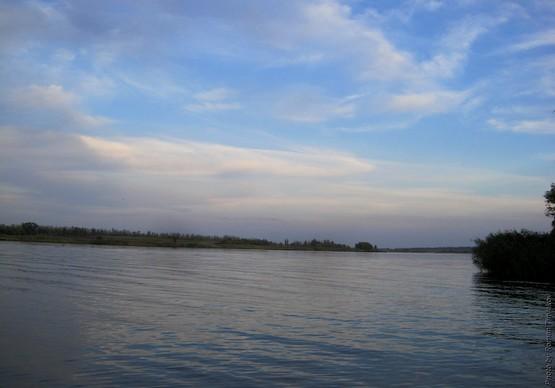 Небо Украины