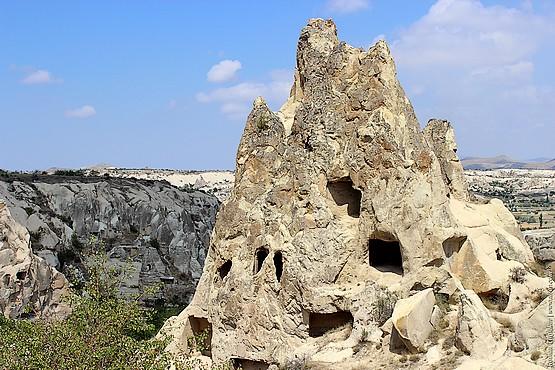 Девичий монастырь Кызлар
