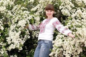 Кусты цветут и затягивают
