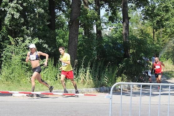 На пути к финишу