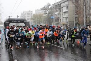 Старт центровой десятки в Харькове