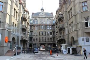 Интересная архитектура Харькова
