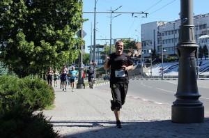 Бежать легко на 4F Kharkiv Riverside Run 2018 Spring