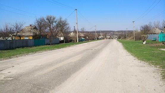 Петровское, Балаклейский район