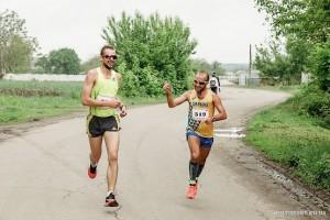 Павелко и Дещенко определяют победителя на кулачках