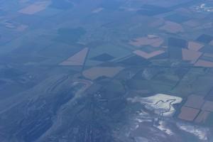 10000 метров над землей