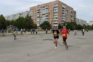 На дистанции 10 км 2019 год
