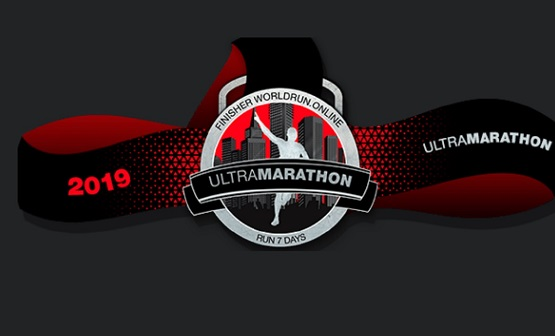 Ultramarathon 2019