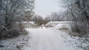 Тоннель под ЖД