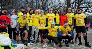Фото Squad Ua Runners на Kharkiv Half Marathon 2021