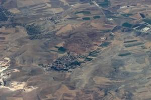 Полей в Турции мало